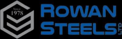 Rowan Steels Ltd - 01562 67476