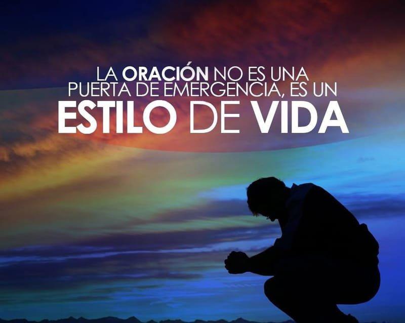 Culto de Oración