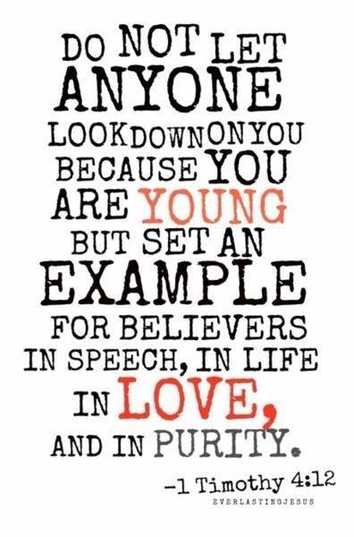 Jóvenes Menores