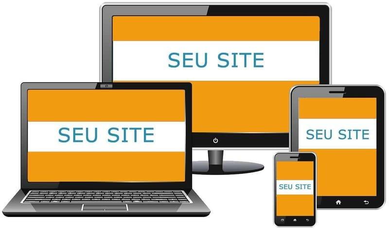 Criação de Loja Online / E-commerce