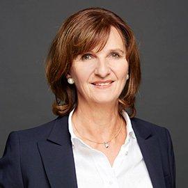 Claudia Gérard