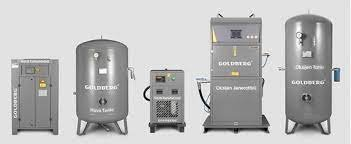Oxygen Generating Systems
