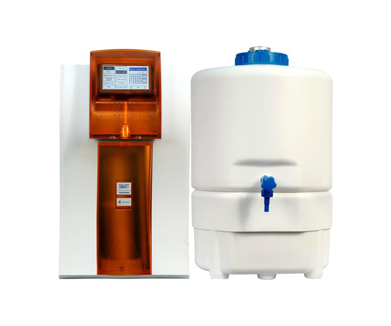 Water Treatment & Purification Systems