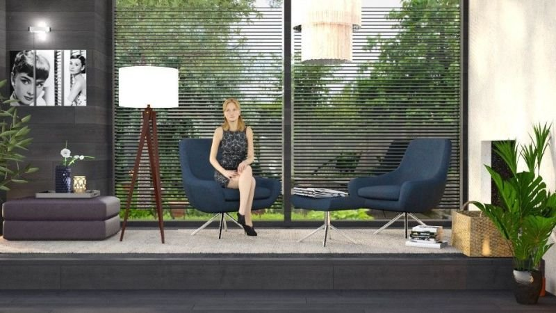 פגישת יעוץ בסטודיו כולל הדמיות בתלת מימד - לראות מה אפשר לעשות בבית שלכם