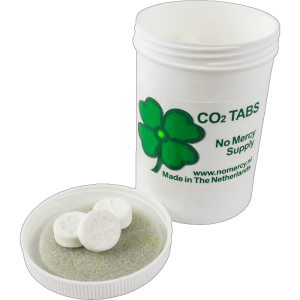 Таблетки CO2 бонусом при покупке любой базы для гидропоники!