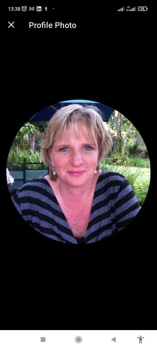 Yolanda Mclean