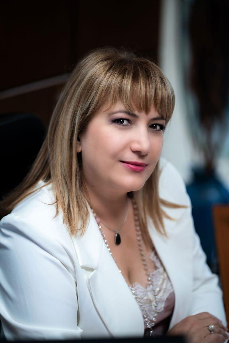 Anastasia Gouma