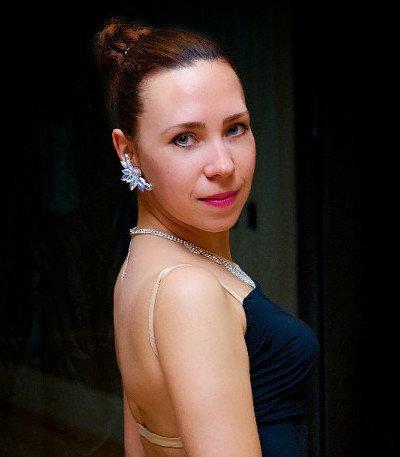 Tatyana Heath