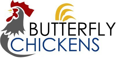 Butterfly Chickens