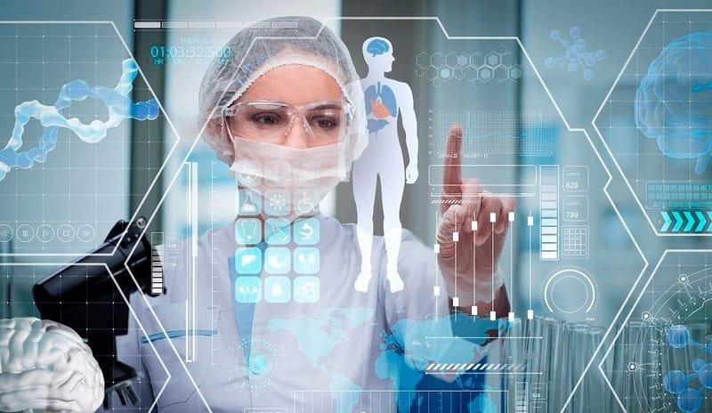 Sistema online de gestão de saúde dos colaboradores