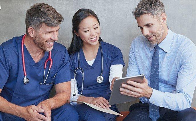 Saúde ocupacional e segurança do trabalho