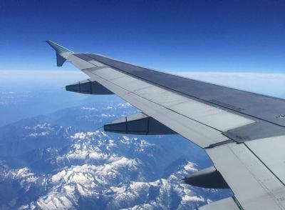 ניסויי טיסה