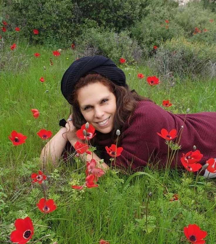 שרה קרוניש