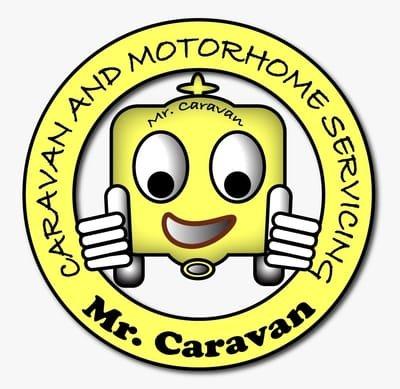 Mr. Caravan