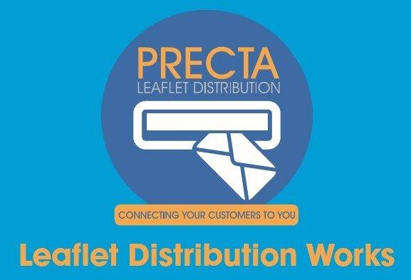 Leaflet Delivery Service