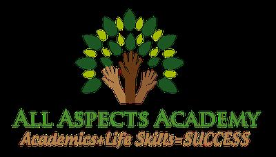 All Aspects Academy K-12 Virtual Hybrid School