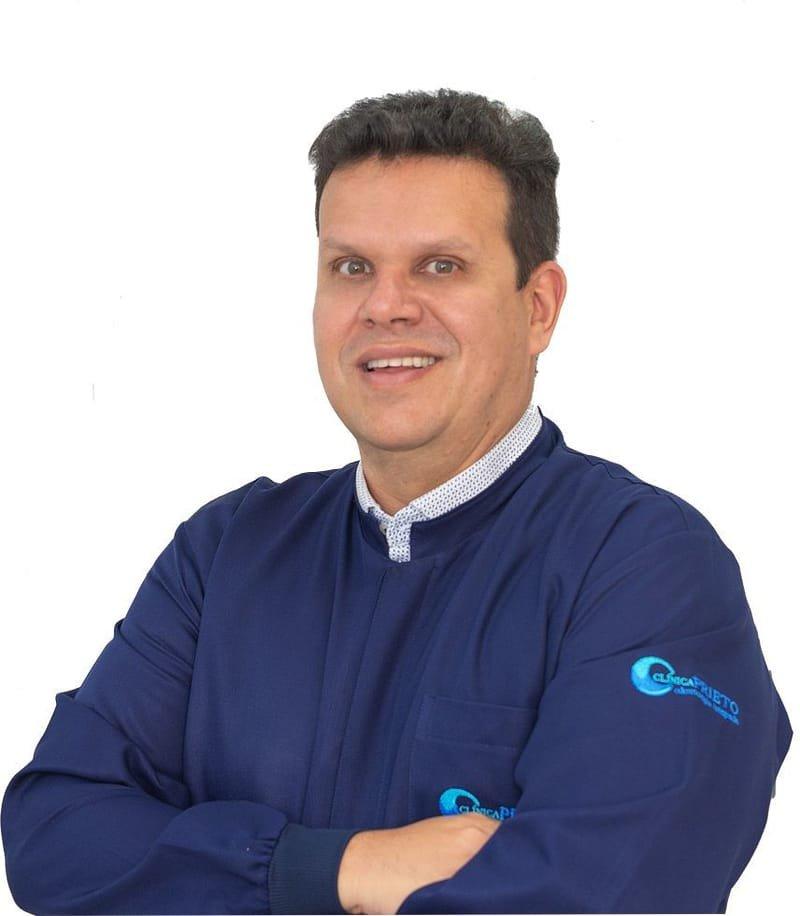 Dr. Guilherme Prieto