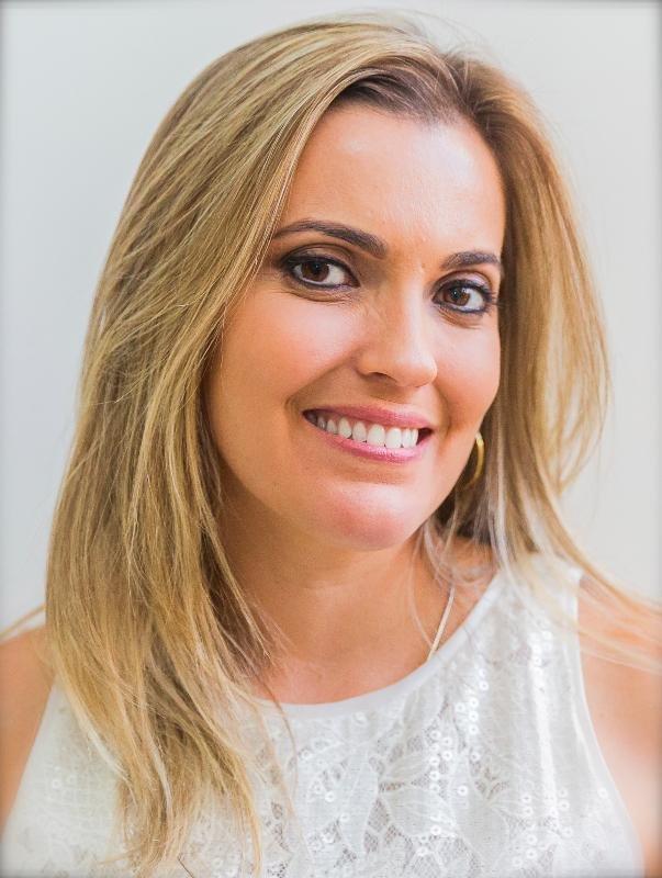 Gisele Luz Bustamante