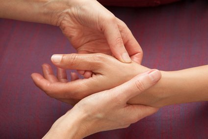 Massage métamorphique