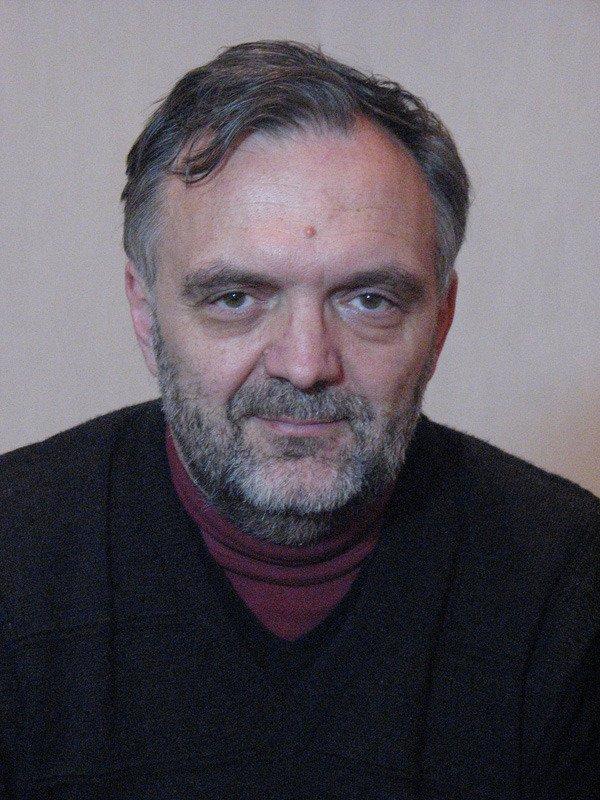 Alexei Nesteruk