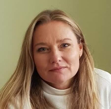 Angela Gammage