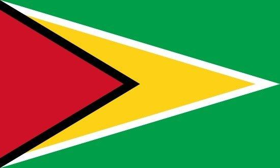 Embajada de la República Cooperativa de Guyana Concurrente desde Brasilia