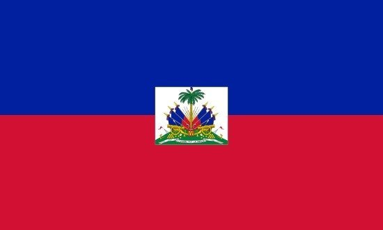 Embajada de la República de Haití Concurrente desde Buenos Aires