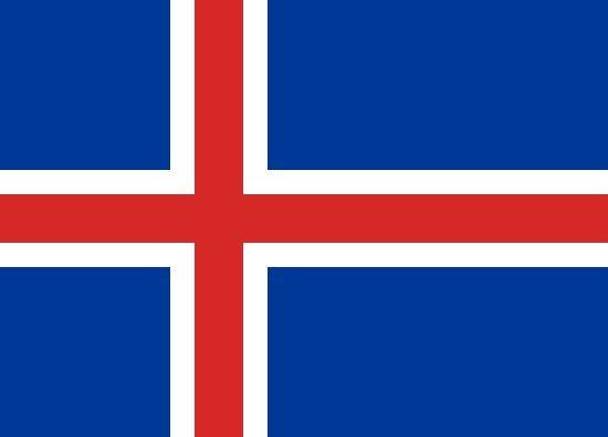 Embajada de Islandia Concurrente desde Washington D.C.