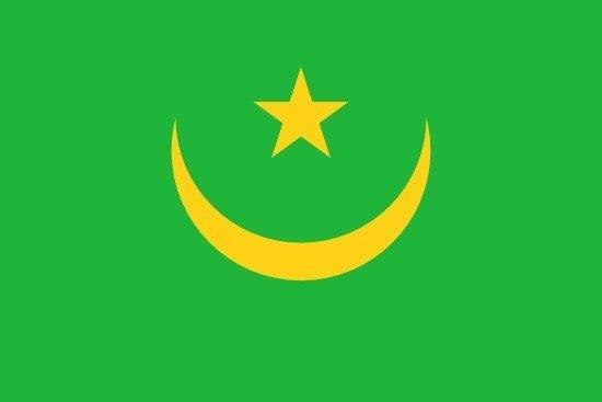 Embajada de la República Islámica de Mauritania Concurrente desde Brasilia