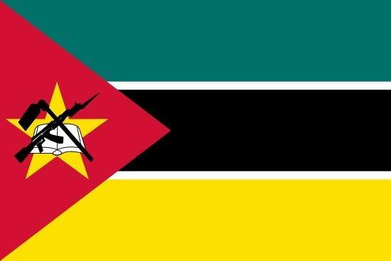 Embajada de la República de Mozambique Concurrente desde Brasilia