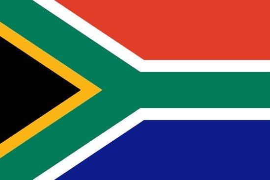 Embajada de la República de Sudáfrica Concurrente desde Buenos Aires