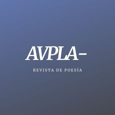 AVPLA-REVISTA DE POESÍA