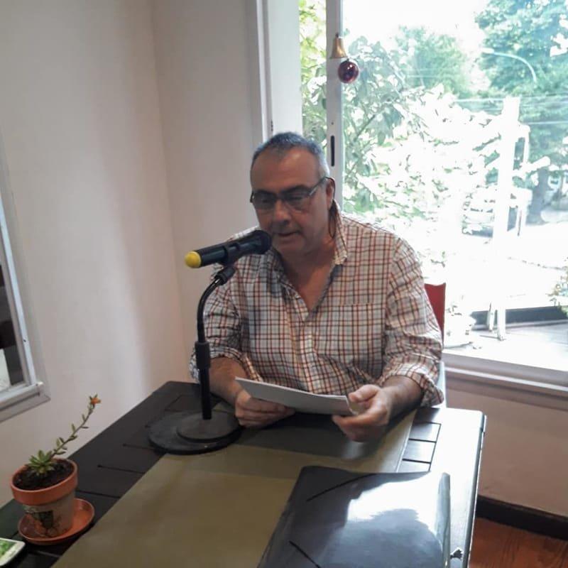 Edgardo Sánchez