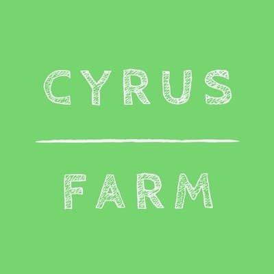 Cyrus Farms Health Store