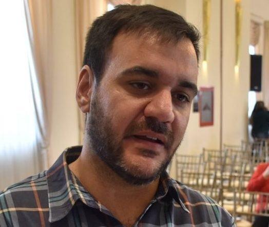 Juan Francisco Retali