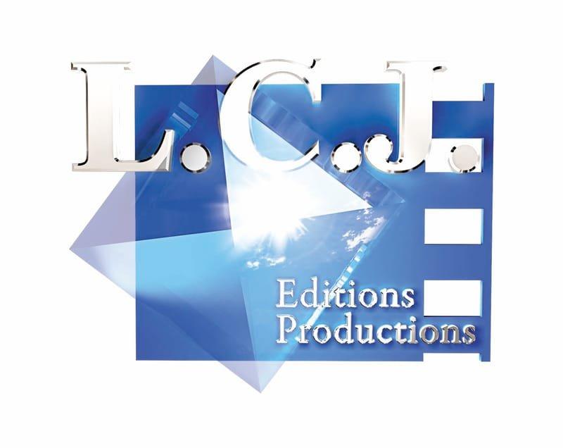 LCJ DVD