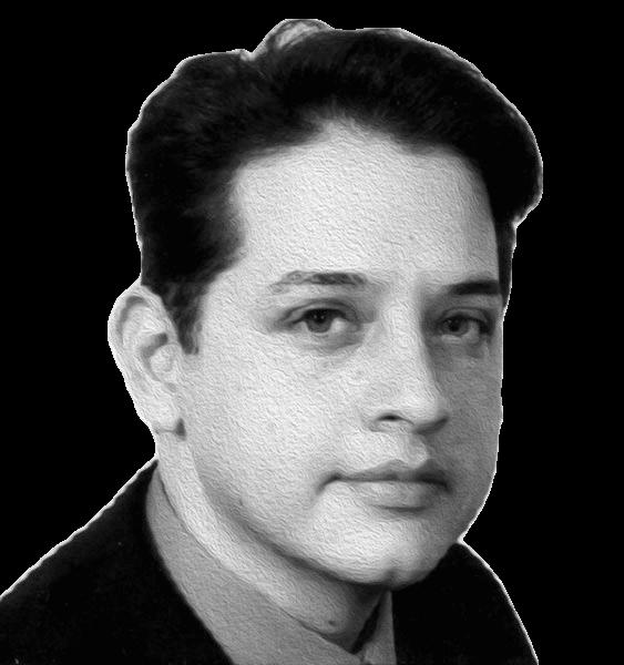 Mr. Ulysses Angulo-Sheretov