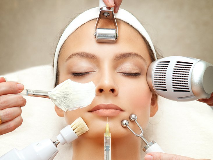 Skin Therapies Treatment List Explained