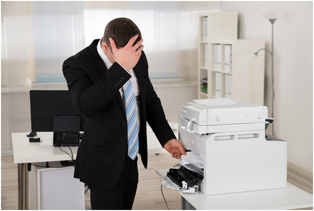 How do i fix Some Common Printer Problems in 2021