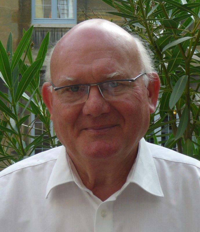 Jean-Pierre Lecossois