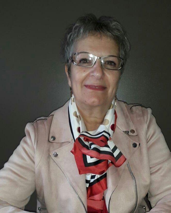 Pascale MEYER
