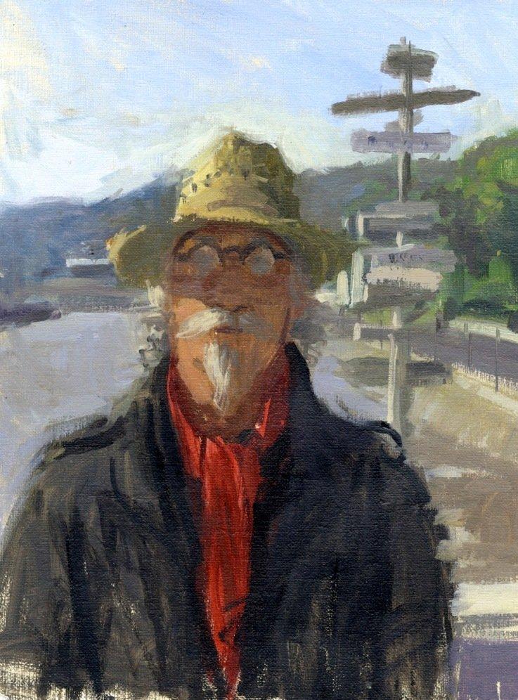 Pascal LEVAILLANT