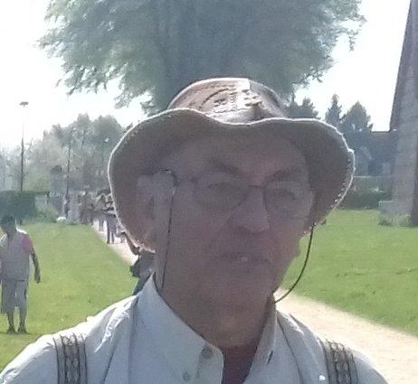 Jean-Paul DESJARDINS