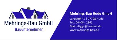 Mehrings-Bau Hude GmbH