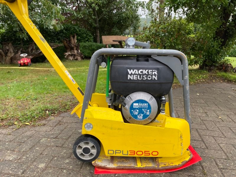 Wacker Neuson DPU 3050H