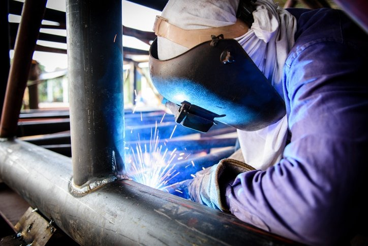 Welding for Chemical, Oil and Gas Industries as per API Standards