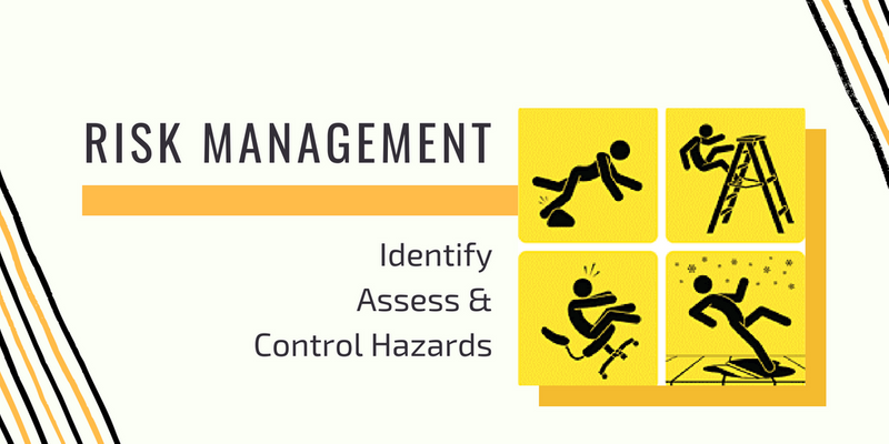 Process Hazards Analysis (PHA) and Risk Management