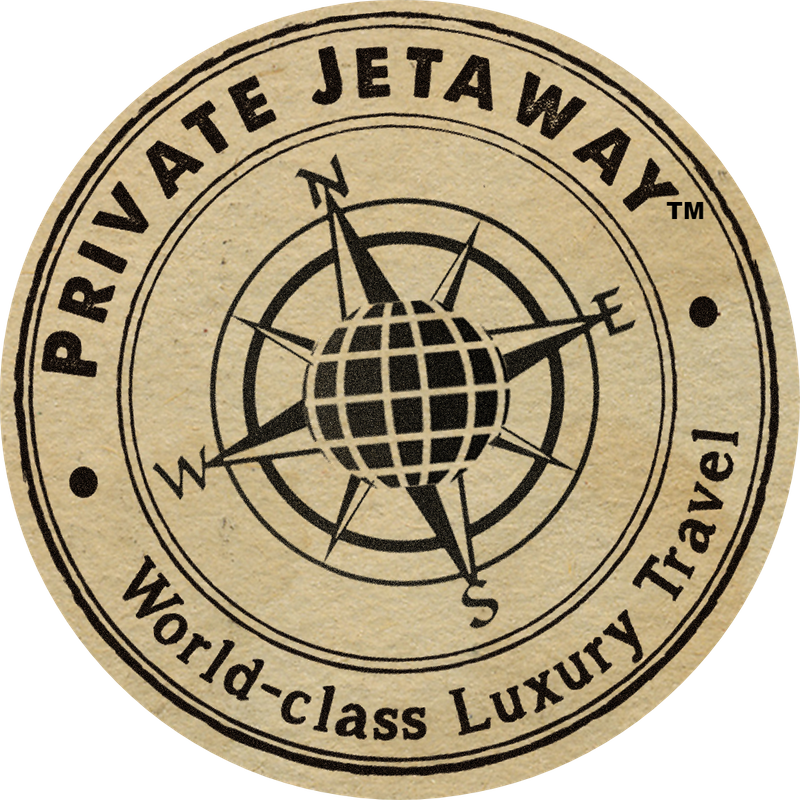 Private Jetaway®