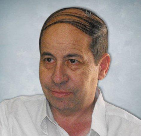 """רו""""ח חנוך ארנטרוי"""