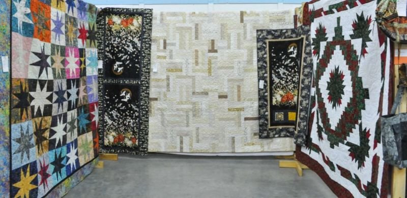Section J - Quilting